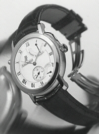 Audemars Piguet -  the first wristwatch with minute repeater